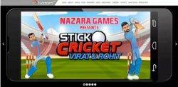 手游开发公司Nazara完成18亿印度卢比融资
