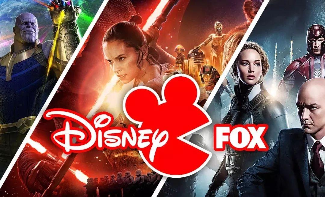 敲定713亿美元收购福克斯后,迪士尼或许能终止与游戏藕断丝连的局面