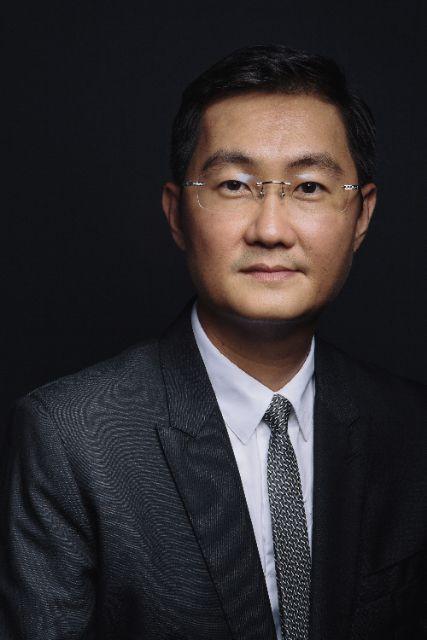 马化腾公开信:助力实体产业成长出更多世界冠军