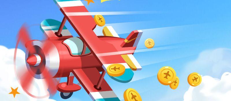 又成一个:国产小游戏《飞机大亨》10月全球综合下载榜第三