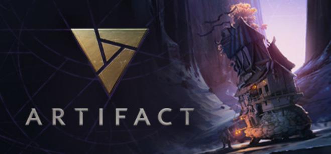V社Dota2改编游戏《Artifact》今日上线,勇夺Steam最热门游戏第4
