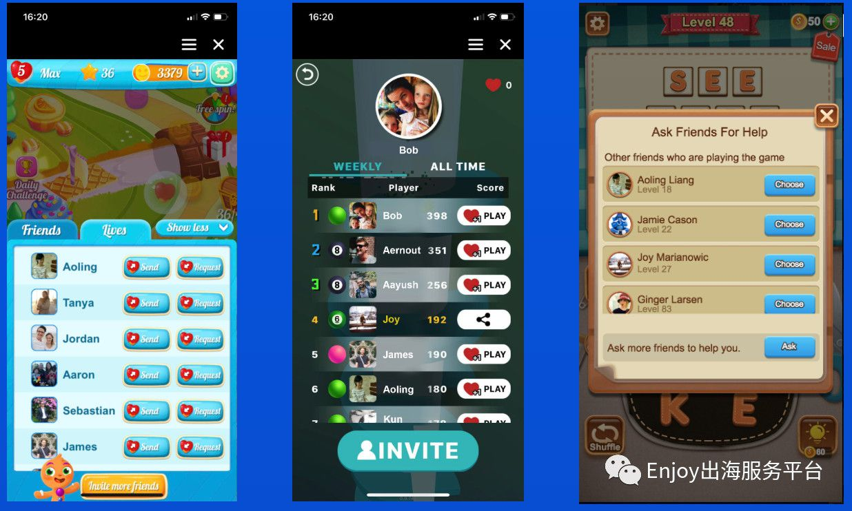 Facebook Instant Games运营必备:如何根据算法规则优化游戏排名