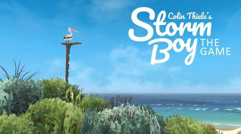 儿童读物改编成游戏,这款视觉小说游戏成功了吗?