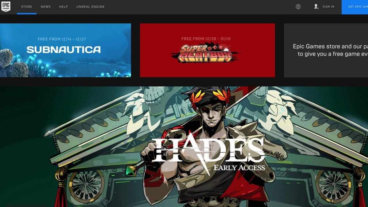 SteamSpy创始人:Epic商店不为取代Steam,口碑和主播比商店作用大