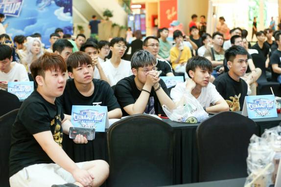 第三届ChinaJoy电子竞技大赛广东赛区圆满收官!