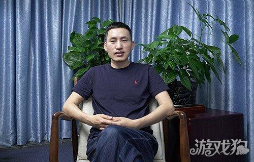 专访冰川董事长刘和国 爆远征2手游动态