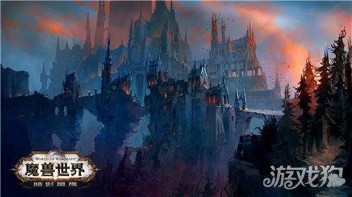魔兽世界9.0失窃石精任务怎么做 失窃石精任务攻略