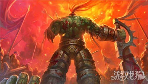 魔兽世界狂暴战橙色装备怎么选择