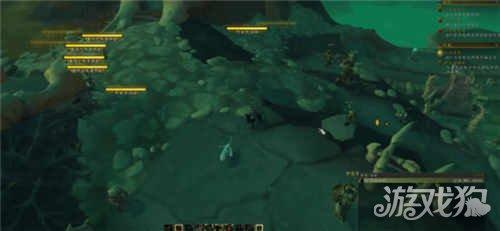 魔兽世界药水之池怎么完成 药水之池任务攻略