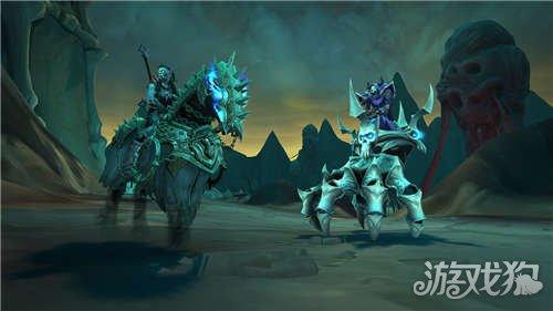 魔兽世界假日活动战场 快来领取额外的每周奖励