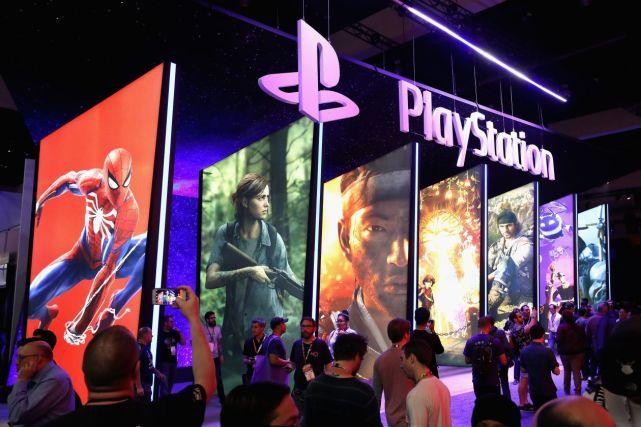 索尼第一季净利润创纪录 新策略提振游戏软件营收