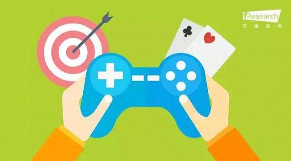 网络游戏Q1市场规模达643亿,头部厂商重视产品海外布局