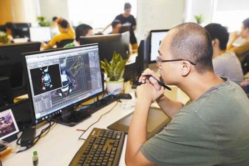 成为了累积注册用户数超5.5亿以上的全球多平台游戏企业